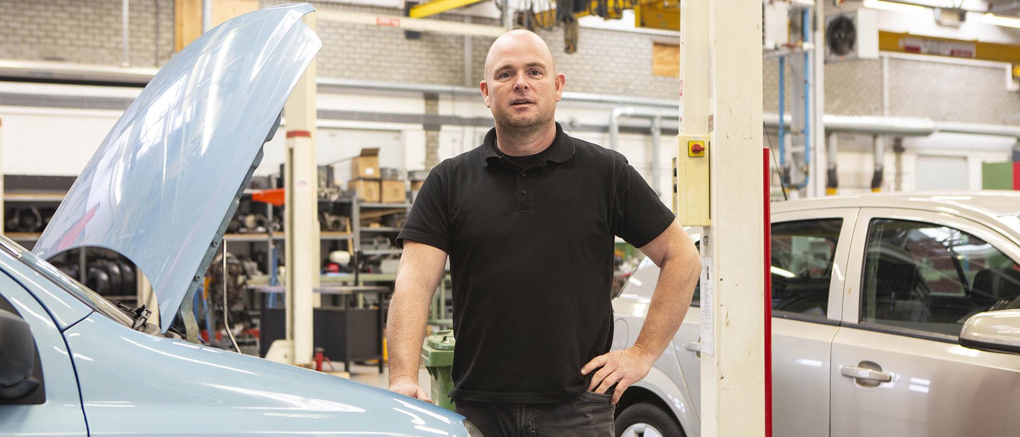 Automotive - Summa & Bedrijf
