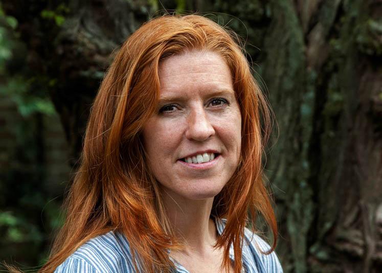Sabine Hezemans