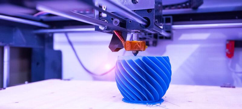 3D-Printen voor HMI