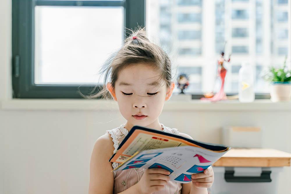 Omgaan met kinderen met een andere moedertaal