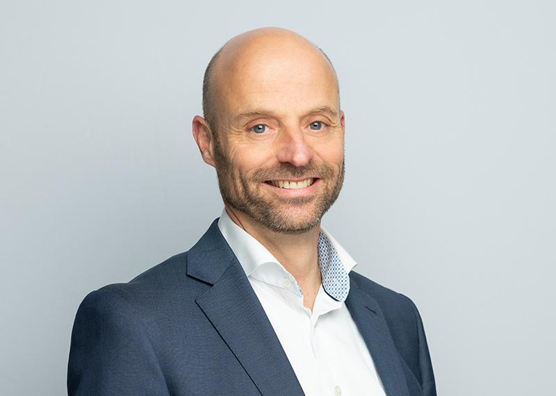 Peter Groenen