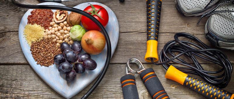 Sport en Voeding