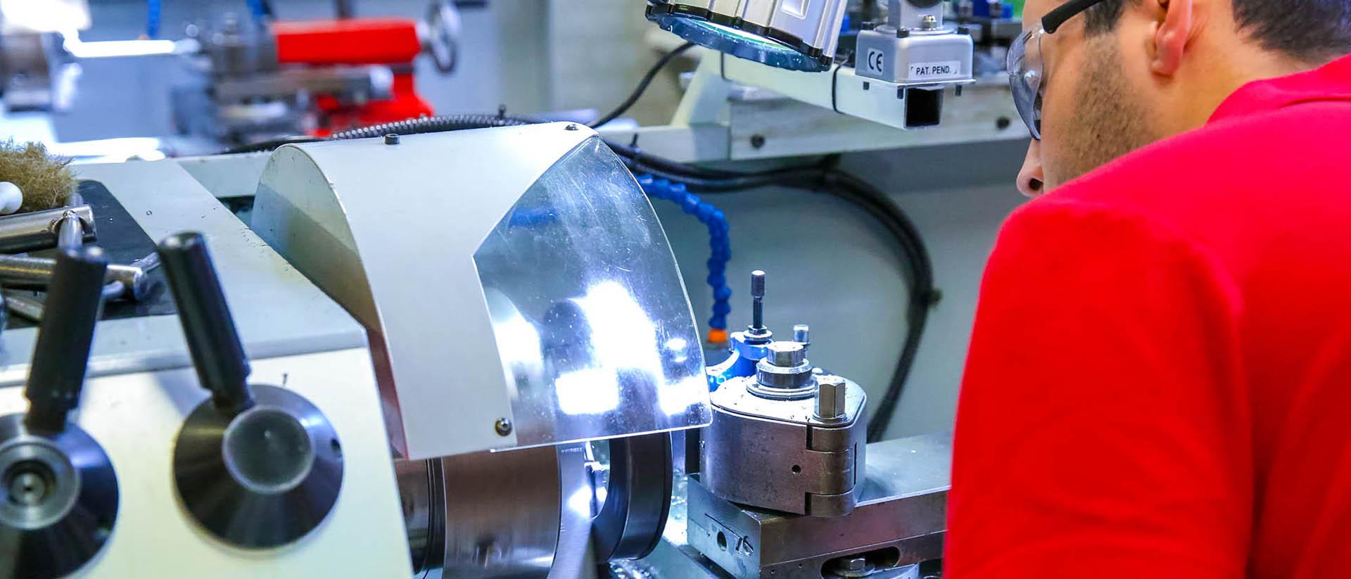 Techniek & Technologie - Summa & Bedrijf